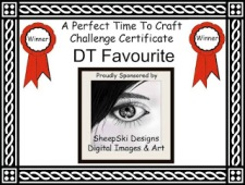 6-1-17 DT Favorite certificate