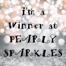 Winner at Pearly Sparkles