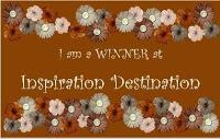 I Won at IDCB!