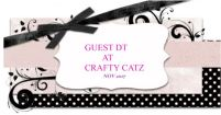 Crafty Catz GD Badge