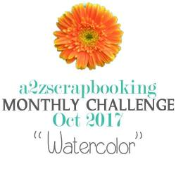 oct challenge graphic