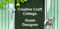 Creative Craft Cottage Guest Designer