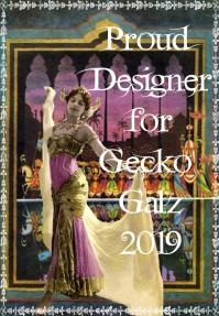Design Team Badge 2019
