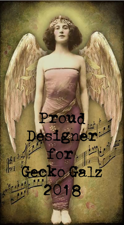 Design Team Badge 2018