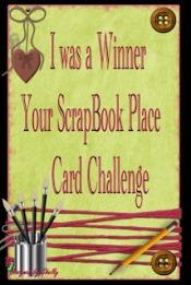YSBP Card Challenge