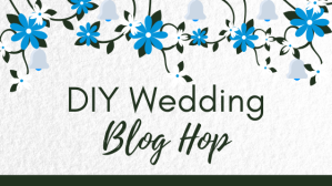 DIY Wedding Blog Hop BlogBanner
